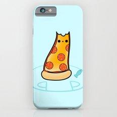 Purrpurroni and Cheese - Pizza Cat Slim Case iPhone 6s