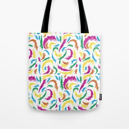 Full Colours Summer 2013  Tote Bag