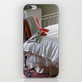 The Guest Room iPhone Skin