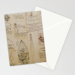 Parasites Stationery Cards