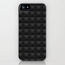 Pyramids iPhone Case
