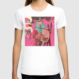 Evil CNT T-shirt
