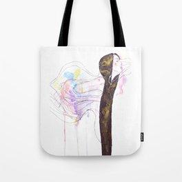 Break free Tote Bag