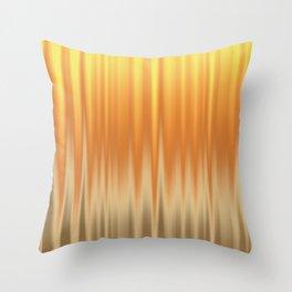 Gradient 27 Throw Pillow
