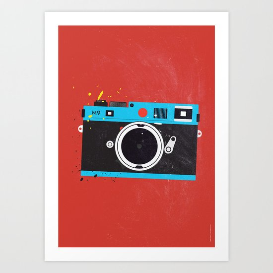 Image Art Print