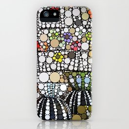 cathrine bowls iPhone Case