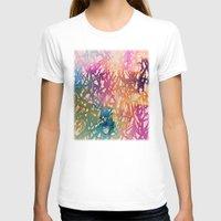 sparkle T-shirts featuring Sparkle by zeze