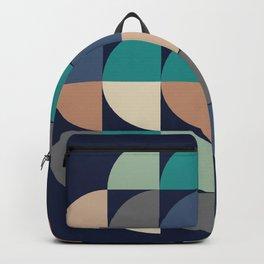 Gestalt Geometric Backpack