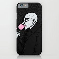 Popping Bubblegum Bubble  iPhone 6 Slim Case