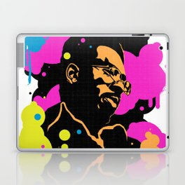 Soul Activism :: Curtis Mayfield Laptop & iPad Skin