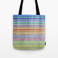 Stripes I Tote Bag