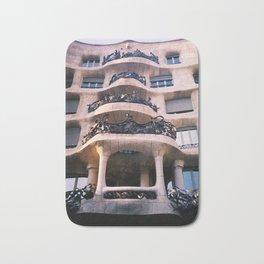 Casa Milá - La Pedrera BCN Bath Mat