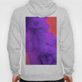 Ultra Violet Smoke Cloud (Color) Hoody