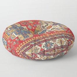 Daghestan Sumakh Northeast Caucasus Rug Print Floor Pillow