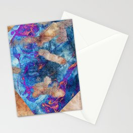 _HOLO Stationery Cards