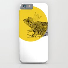 frog prince iPhone 6s Slim Case