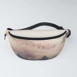 Waking to Wisdom - Nature Photography Fanny Pack