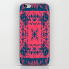 Photon Graphology iPhone Skin