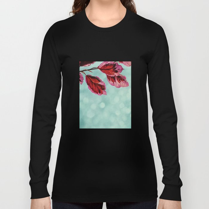 Daydreaming #2 Long Sleeve T-shirt