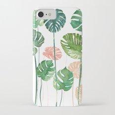 TROPICAL CREATION iPhone 7 Slim Case