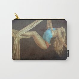 Keep Her in Suspense Carry-All Pouch