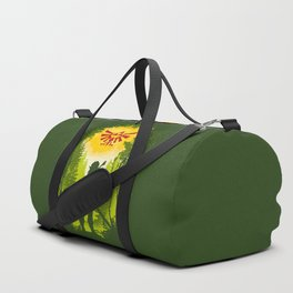 Let the Journey Begin Duffle Bag