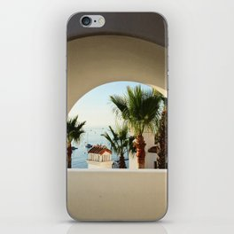 Hamilton Cove, Catalina Island-II iPhone Skin