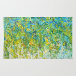 Spring's Delight Rug