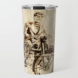 BSA - Vintage Poster Travel Mug