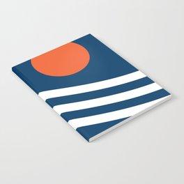 Swell - Marina Notebook