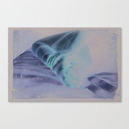 Loneliness Canvas Print