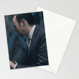 The Final Problem [3] Stationery Cards