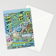 TinaTown Stationery Cards
