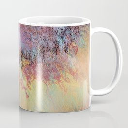 bleed the margins Coffee Mug