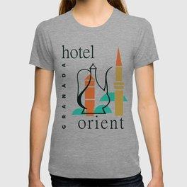 Hotel Orient T-shirt