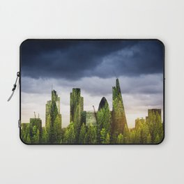 City of London Laptop Sleeve