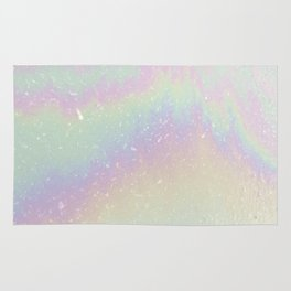Holographic! Rug