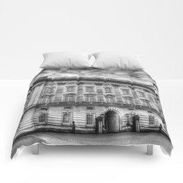 Buckingham Palace  Comforters