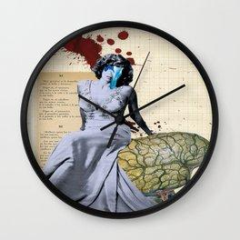 Rumbo a peor Wall Clock