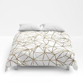 Poly Universe II Comforters