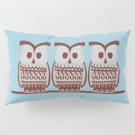 Dawson Owl Pillow Sham