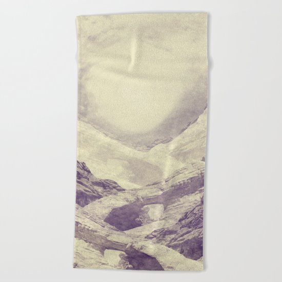 Sanctuary Beach Towel