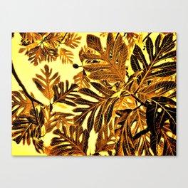 Ulu Mei Canvas Print