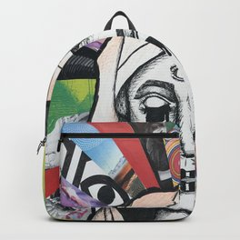 Catch You On the Flip Side Backpack