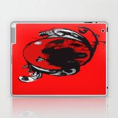 red planet Laptop & iPad Skin