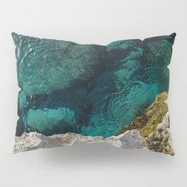 Cyprus Sea III Pillow Sham