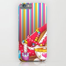Tea Lovely Slim Case iPhone 6s