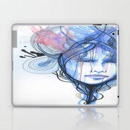 A Quiet Darkness Laptop & iPad Skin