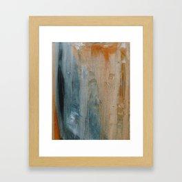 Groove No. 2 Framed Art Print