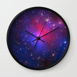 Pandora's Cluster Wall Clock